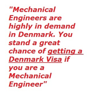 Apply for Denmark Green Card