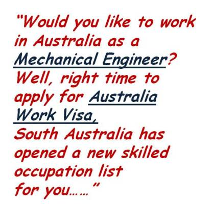 Mechanical Engineers South Australia