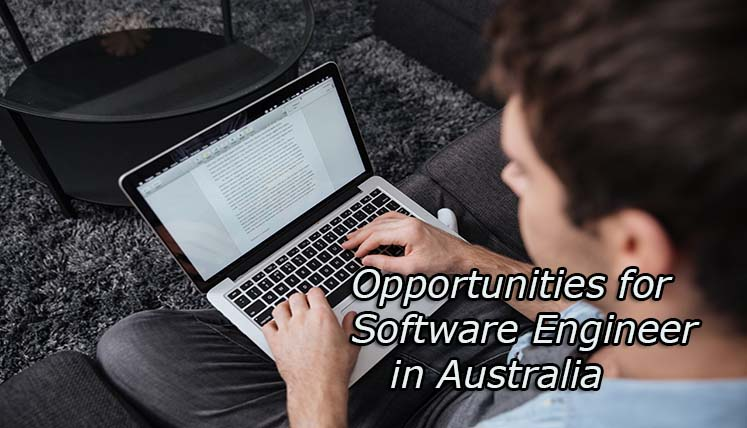 Great Opportunities of Software Engineers in South Australia