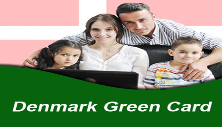 The complete guide to get Denmark green card visa