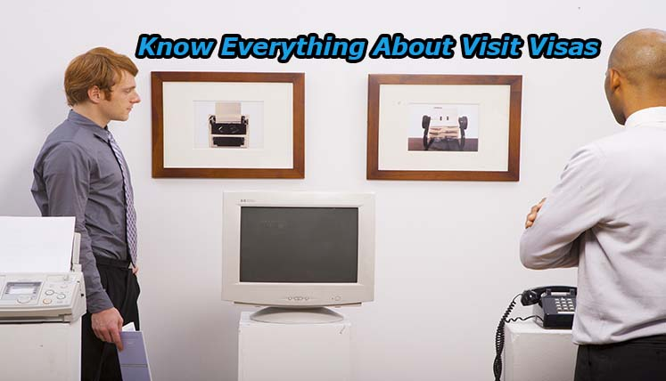 USA- A Country you must visit in your lifetime- Know everything about Visit Visas