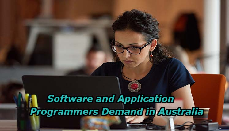 Opportunity for Software and Applications Programmers Australia
