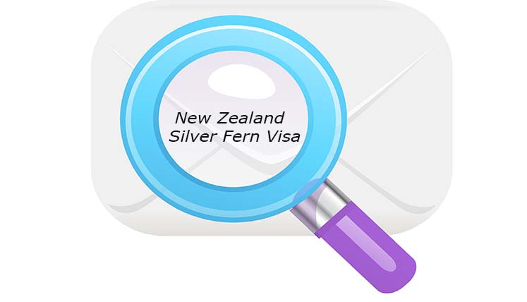 Want the Job Search Visa for New Zealand? Get Ready to Apply for Silver Fern Job Search Visa