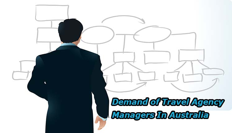 Travel Agency Job in Australia
