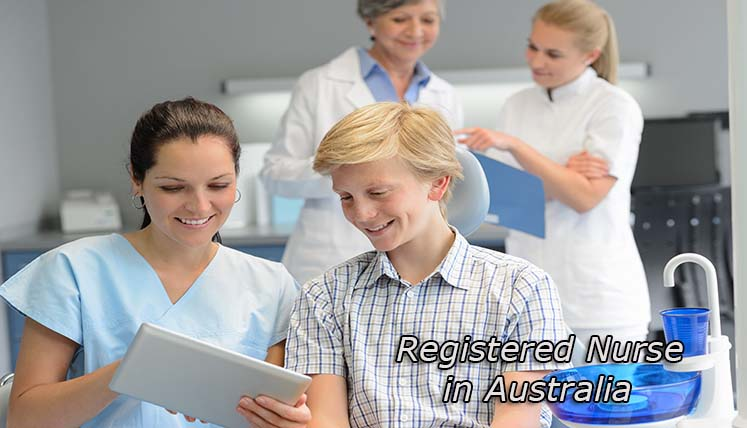 Opportunity for Registered Nurses (NEC) in Australia for PR Visa