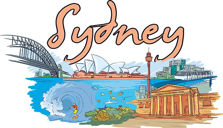Immigrate to Sydney in Australia – One of the Best cities to live in the World