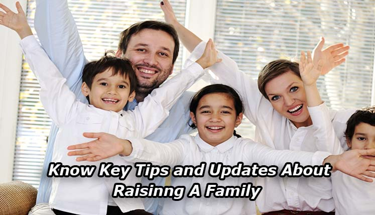 Moving to Canada? – Know Key Tips & Updates about raising a family