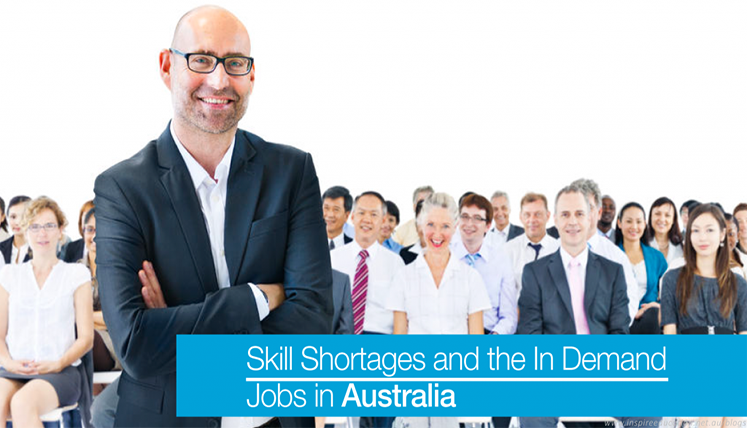 Rising Demand for Healthcare workers and Professionals in Australia