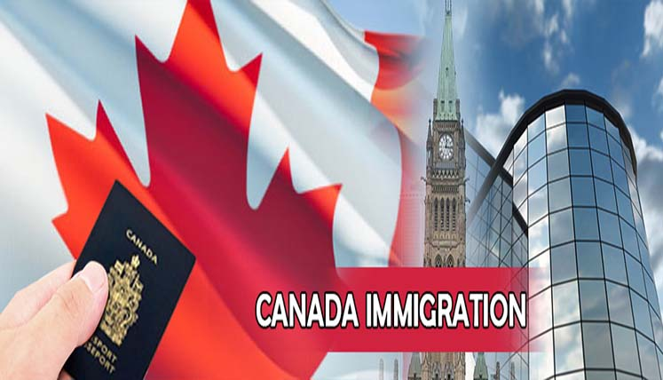 Canada Immigration From Punjab