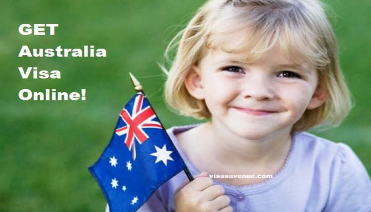 How to Apply Various  Australian visa from India?
