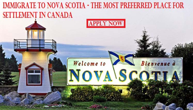 Immigrate to Nova Scotia – the Most Preferred Place for Settlement in Canada with staggering Immigrant Retention rate