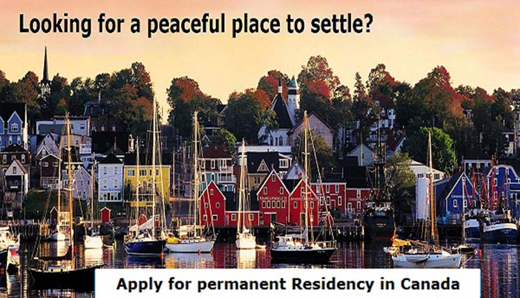 Looking for a peaceful place to settle? – Atlantic Canada Badly Needs Immigrants in view of its Ageing Population