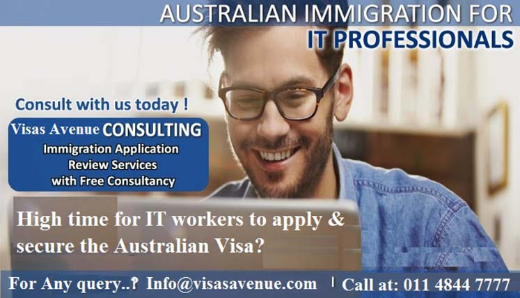 Why This Could Be the Last chance for IT Professionals to apply for an Australian Visa?