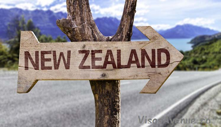 Immigration to New Zealand, Migrate NewZealand