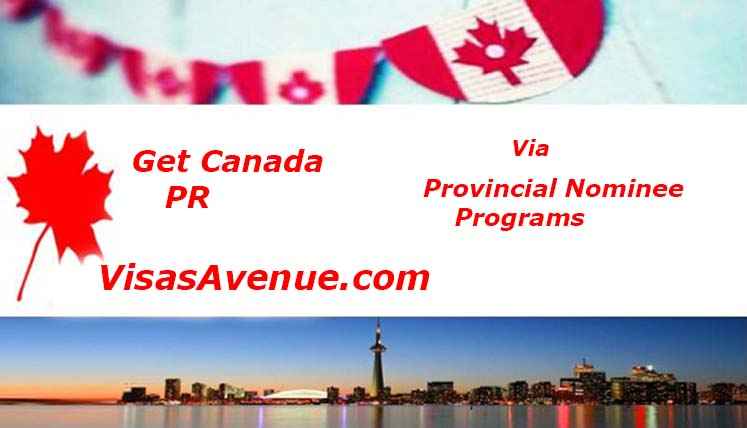 How to get PR in Canada through the province of Saskatchewan?