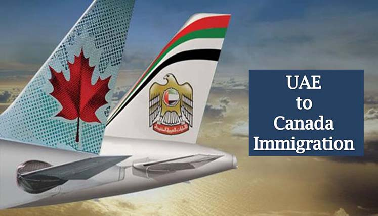 Canada PR from UAE- How to Choose Best Immigration Program to Apply ?