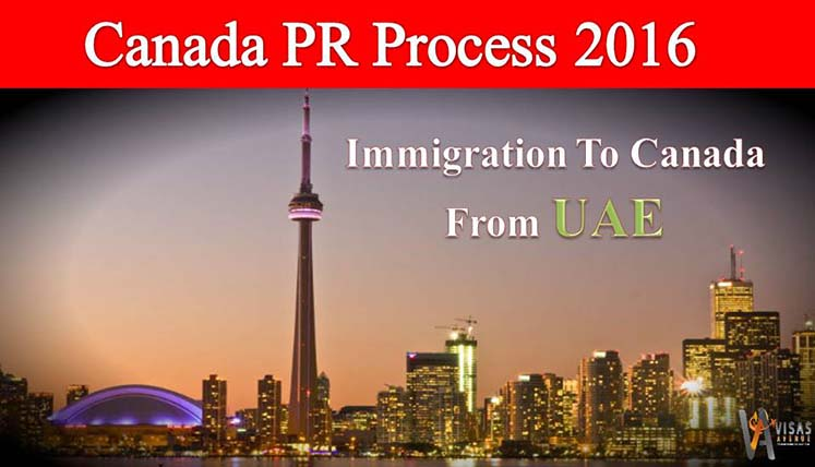 Why Should you immigrate to Canada from UAE?