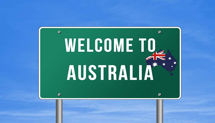 State nominated Visa in Australia