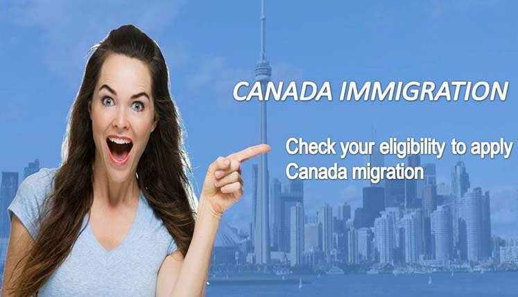How to know if I am eligible to immigrate to Canada?