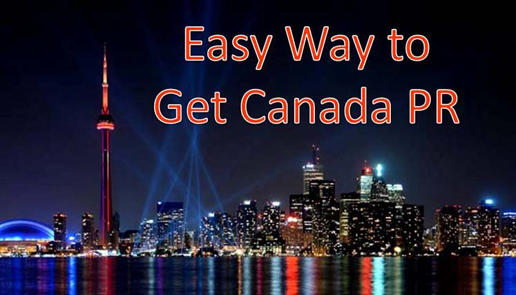 How easy is it to get PR in Canada? Is it as good as Canadian Citizenship?