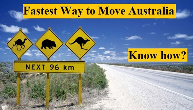 Why it's the best time to immigrate to Australia from India?