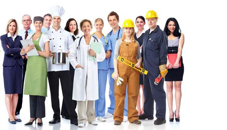 Image result for Skilled Workers