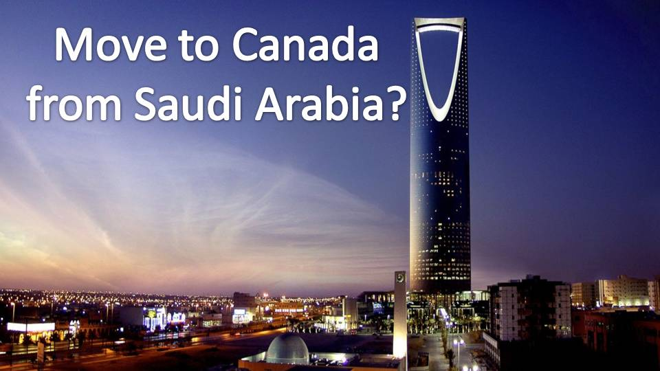 how to call saudi arabia from canada