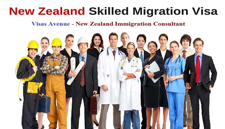 Apply For Skill Migration To New Zealand