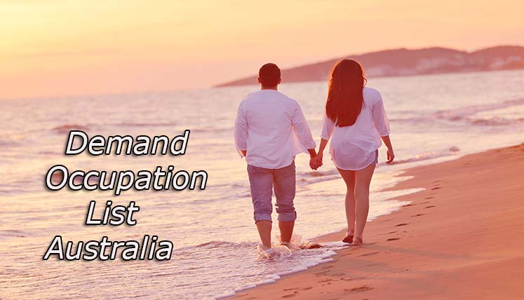 How to Apply for In Demand Occupations in Australia