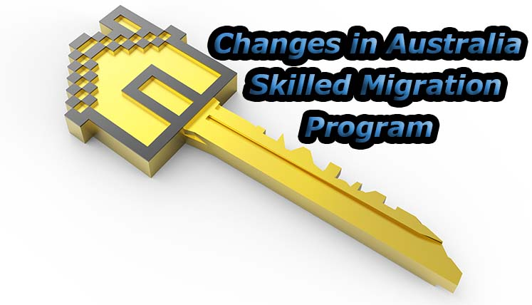 Key Changes Recommended in Australia's Skilled Migration Program