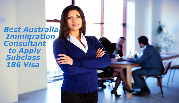 Skill Independent Subclass 186 Visa