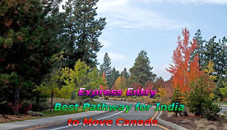Express Entry System for Canada