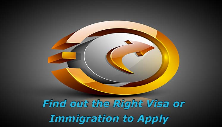 Moving to Canada with Family? Find out the right Visa or Immigration Program to apply