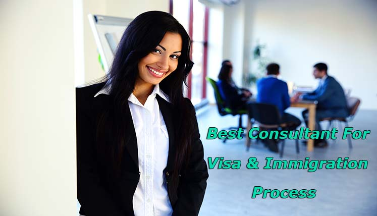 Want to Apply Overseas Visa from Mumbai? Find the best Consultant for Visa & Immigration Process