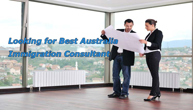 Looking for the Best Australia Immigration Consultant in Mumbai?