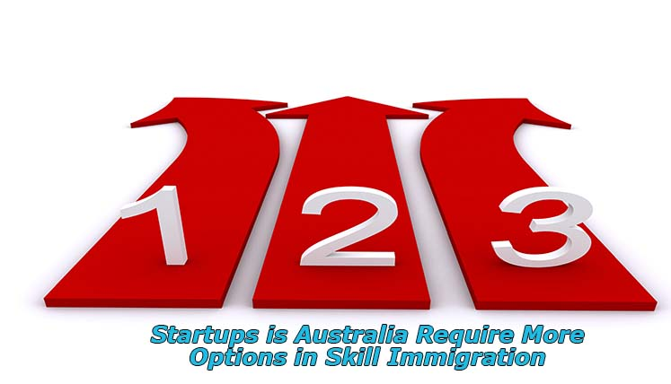 Skill Immigration Requirement For Australia