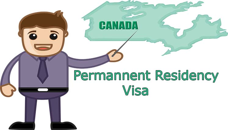How to get Permanent Residency in Canada with Low CRS score?
