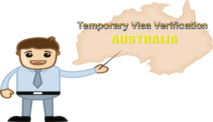 Temporary Visa in Australia