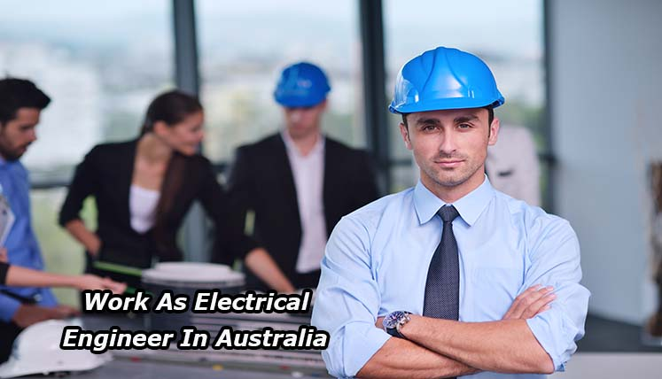 Engineer Jobs in Australia