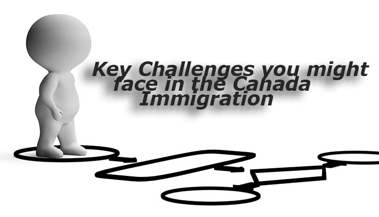 Key challenges you might face in the Canada immigration Process?