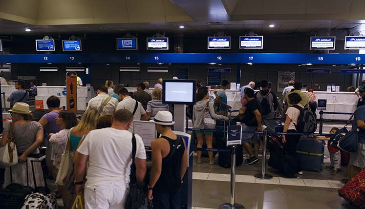 Australia Recorded tremendous growth in the Net Overseas Migration
