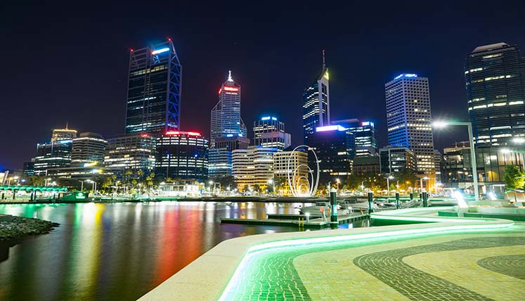 Digital Process is Providing all new Experience to the People Coming to Australia