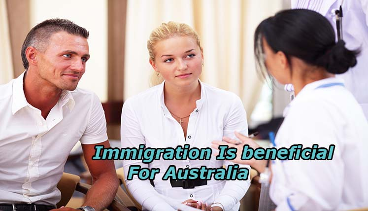 Immigration Policy of Australia