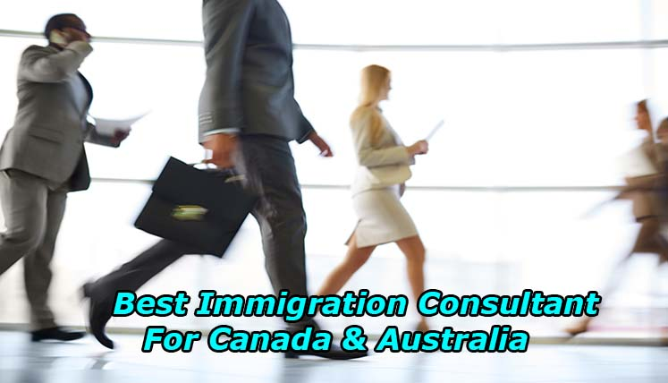Apply For Canada and Australia Visa