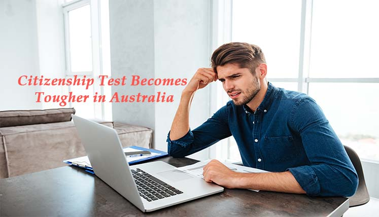 Citizenship Test in Australia
