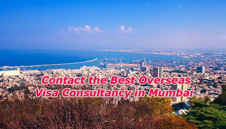 Best Overseas Consultant in Mumbai