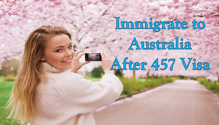 What are the key pathways for Immigration to Australia after Recent 457 Visa Scrap?