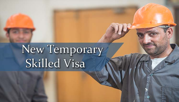 Key Features of New Temporary Skill Shortage (TSS) Visa Program Replacing 457 visa?