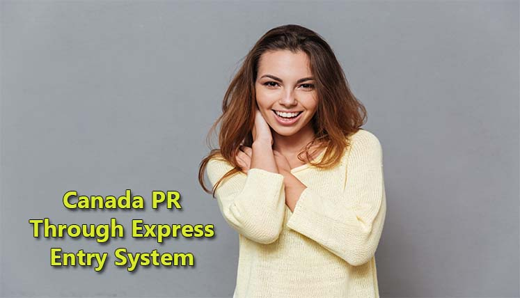 How essential it is to have a Representative for Canada PR Application through Express Entry System?