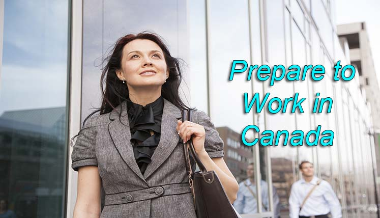 Few Key Tips to arrange and Work in Canada